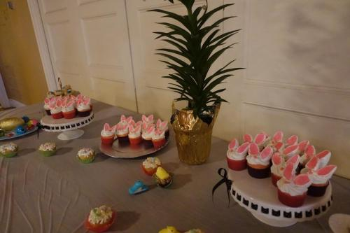 2018 Easter Celebration